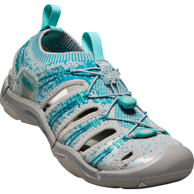 Keen Evofit One Sandals Women Paloma/Lake Blue